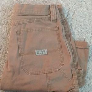 Wrangler Carpenter Pants